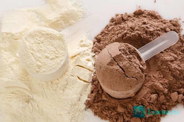 Протеин для жиросжигания