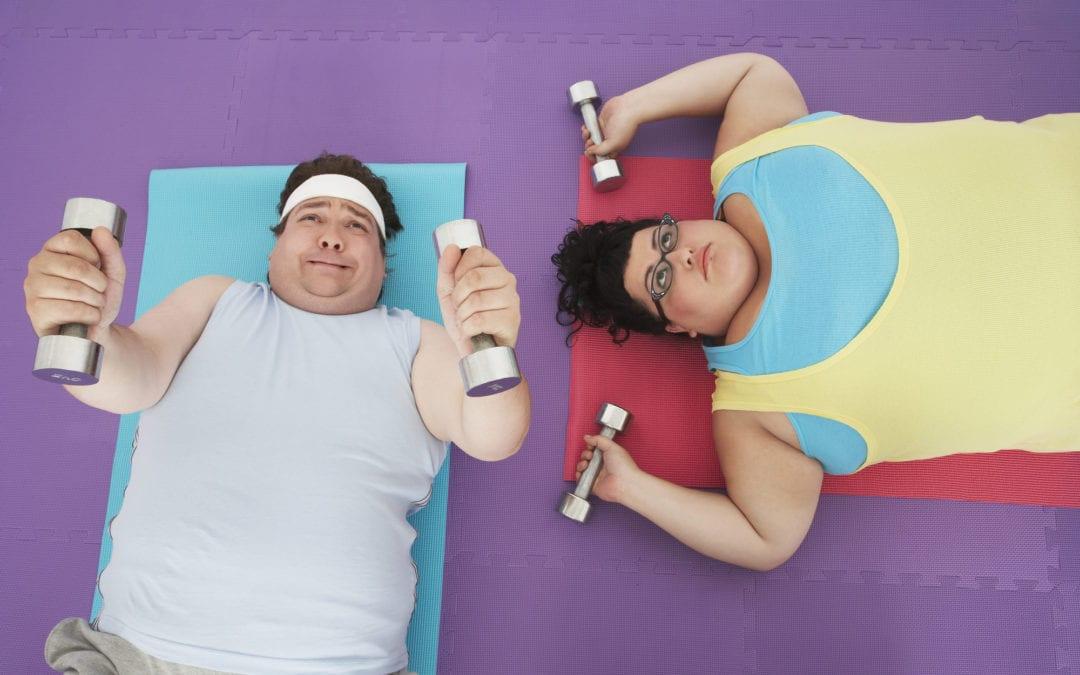 Как запустить жиросжигание: 7 основных принципов