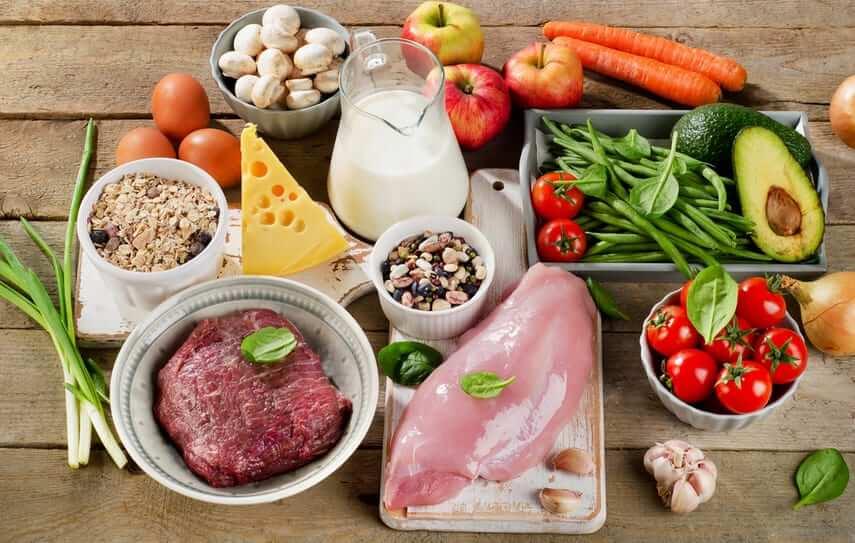 Правильные правила правильного питания: основы