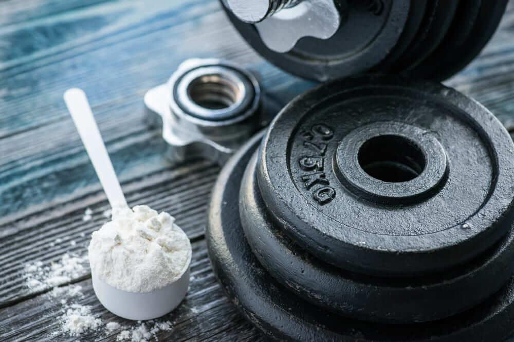 Быстрый набор веса без лишнего жира: 5 основных советов
