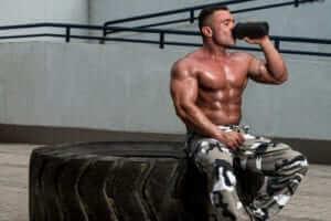 Что съесть после тренировки