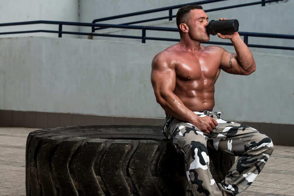 Что съесть после тренировки – гайд