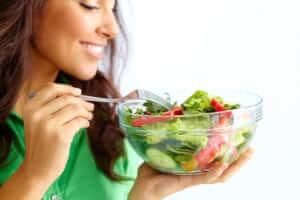 набор массы для девушек питание