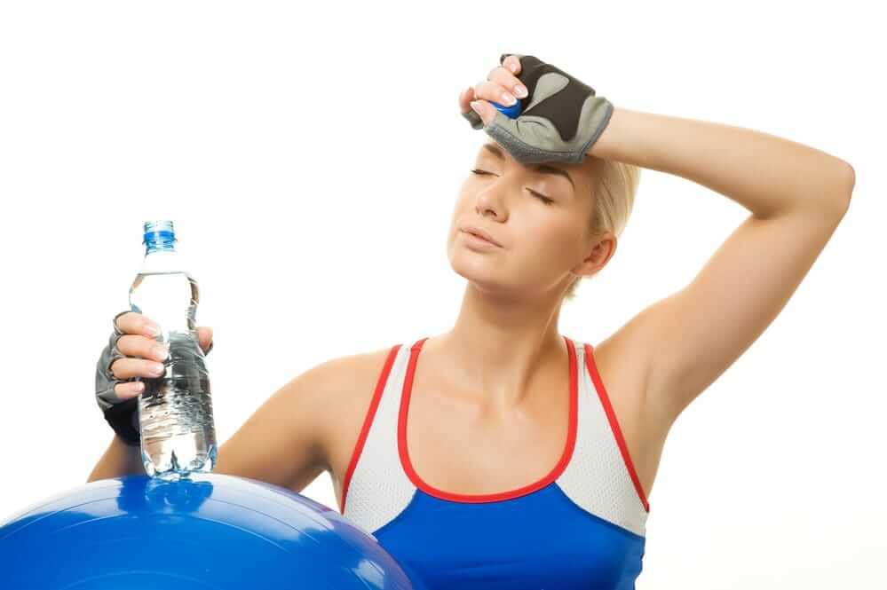 как сжечь жир и сохранить мышцы
