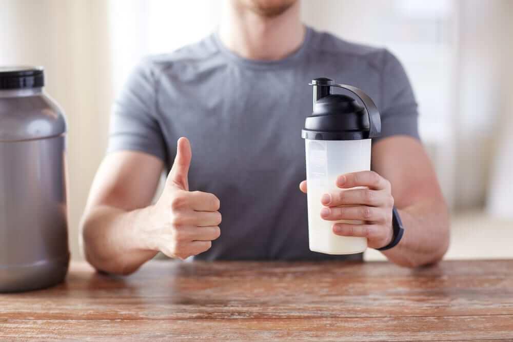 Как правильно принимать спортивное питание – гайд