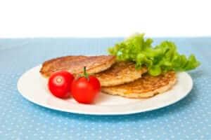 как наедаться меньшим количеством еды