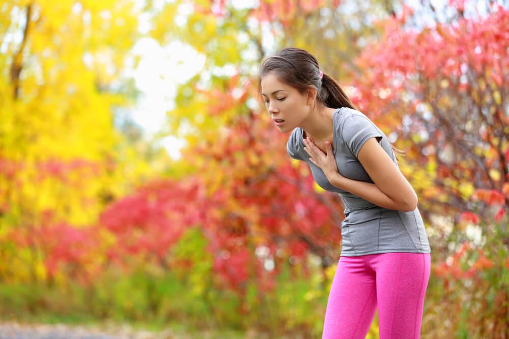 можно ли тренироваться при простуде