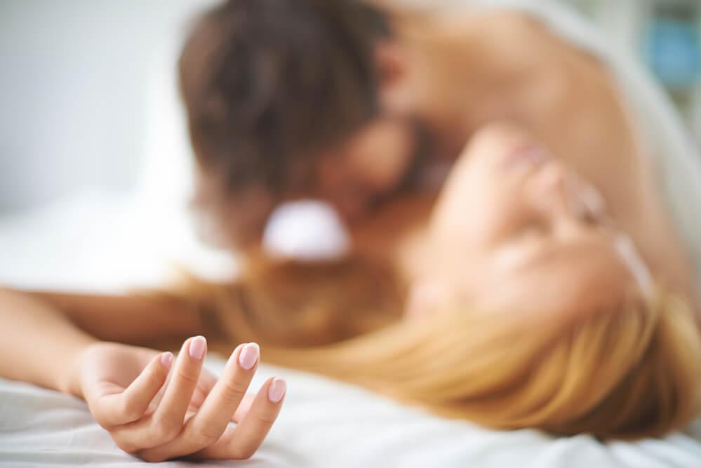 секс повышает иммунитет