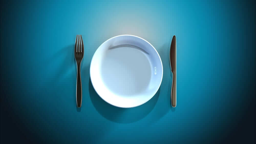 тренировки на голодный желудок
