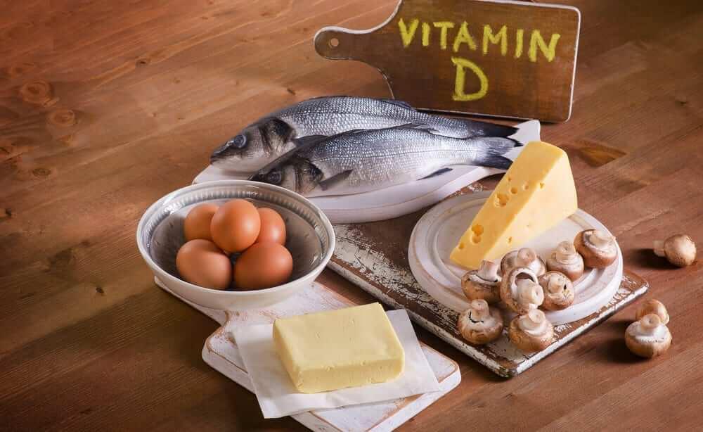 витамин д польза
