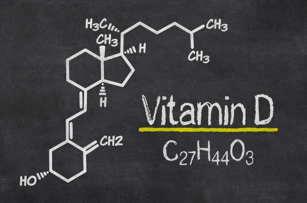 витамин д для чего нужен