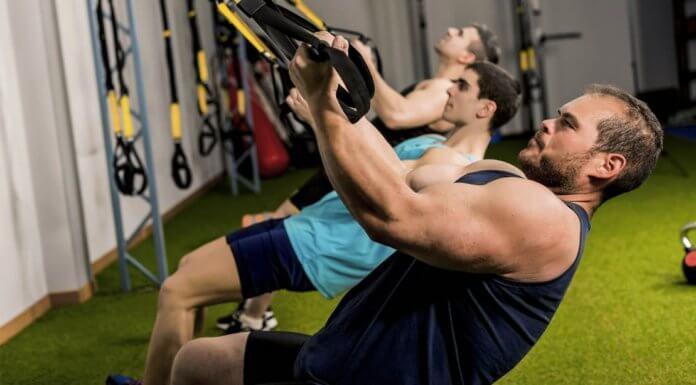15 самых важных упражнений для мужчин