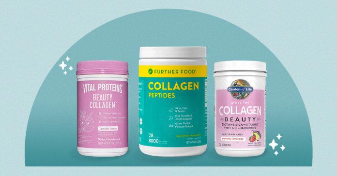 6 лучших коллагеновых добавок для лучшей кожи