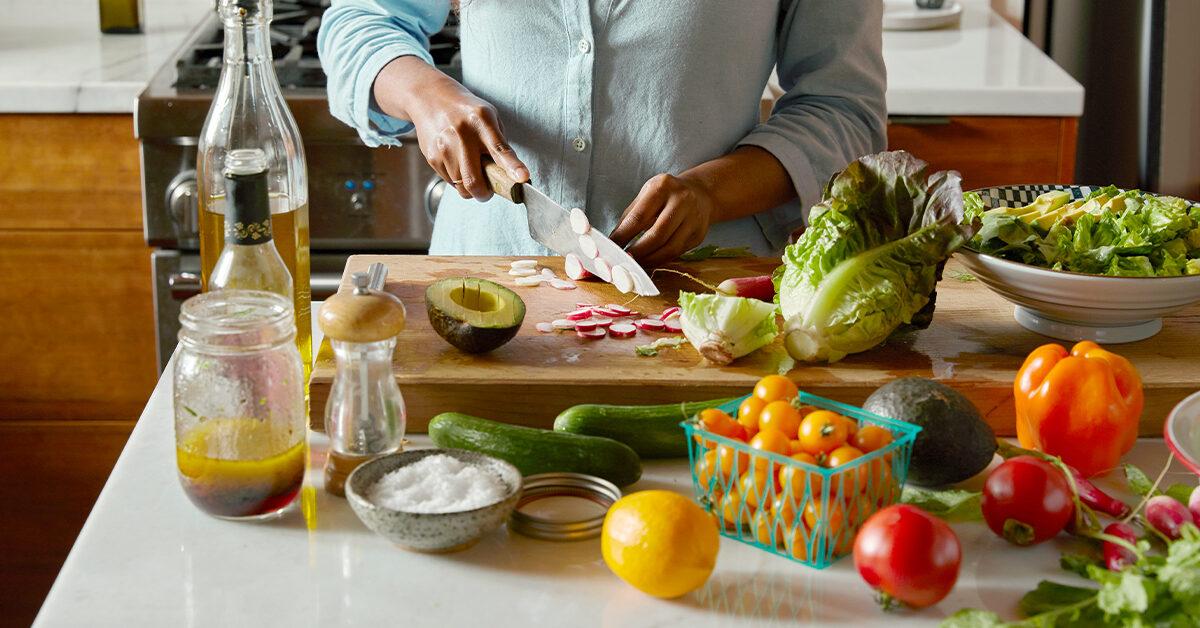 6 типов вегетарианской диеты: объясняет диетолог