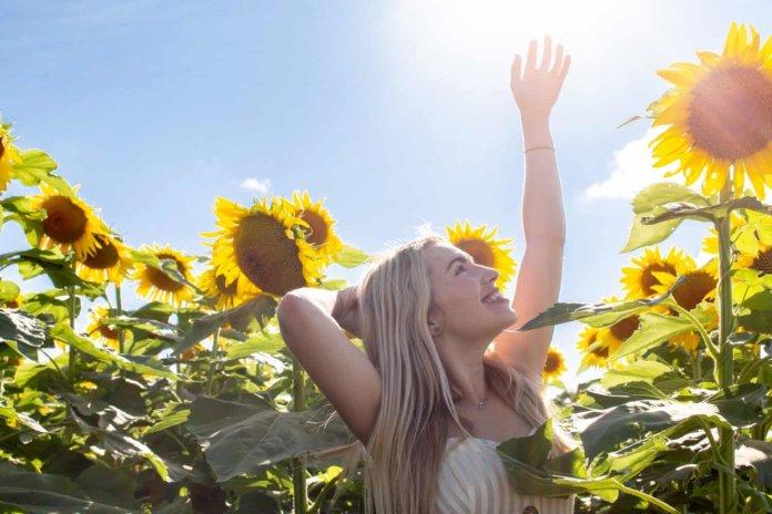 5 простых шагов для развития позитивного психологического отношения