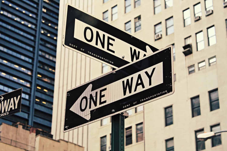 Эффективный процесс принятия решений: как принимать мудрые решения